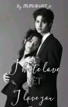 I HATE LOVE, YET I LOVE YOU (On Going) cover