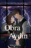 Aydin Sadik [#DALS 02] TERMINADA✔️ cover