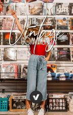 The Vintage Community  by TheVintageCommunity