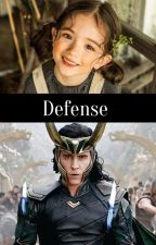 Defense by herehavesomefanfic