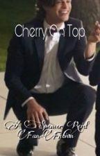 Cherry On Top- Spencer Reid Fan-Fiction by m_ltiplefandoms