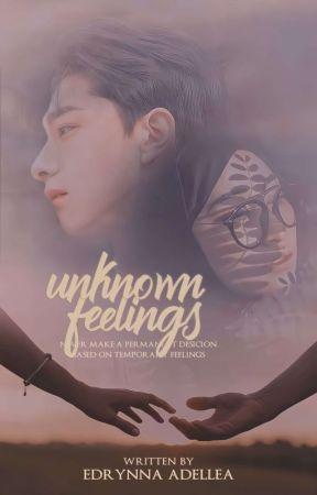 Unknown Feelings by winterynna