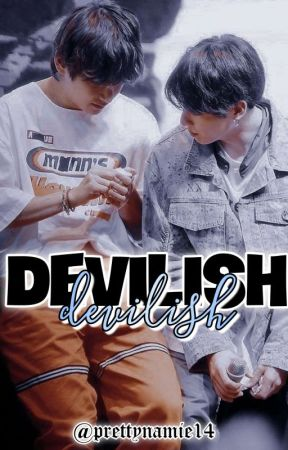 DEVILISH『TK』 by prettynamie14