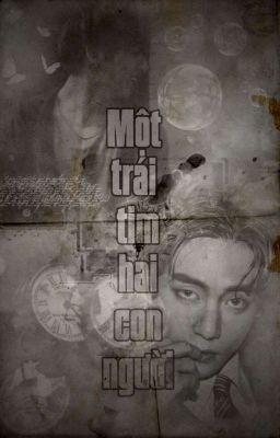 Đọc truyện [TaeKook]Một trái tim, hai con người