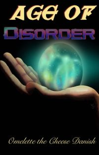 Age of Disorder cover