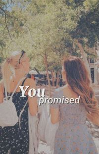You promised cover