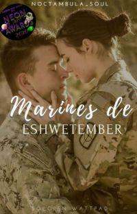 Marines de Eshwetember © cover