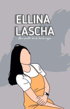ELLINA LASCHA by intannisa06