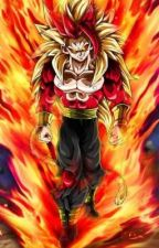 The Ruler Of The Everything (Dxd x Male Saiyan) by izukuxjirou