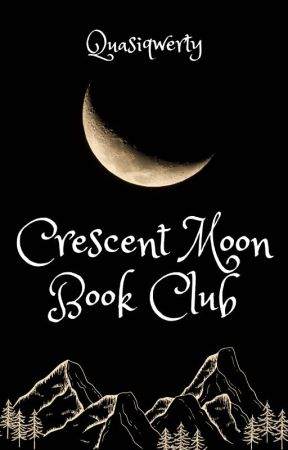 Crescent Moon Book Club 2 by Quasiqwerty