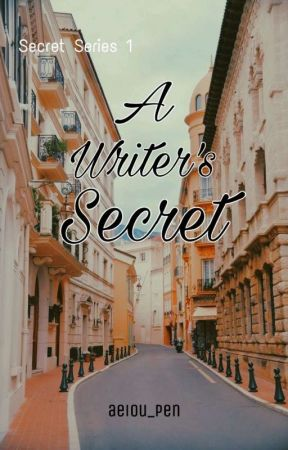 A Writer's Secret by aeiou_pen