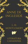 Anne de Ingleside | Série Anne de Green Gables VI (1939) cover