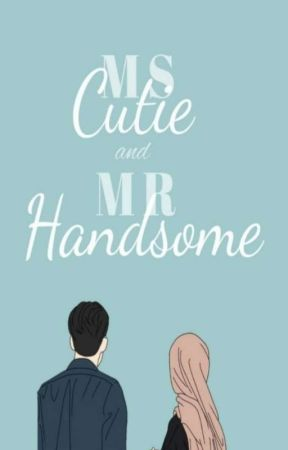 Ms.Cutie and Mr.handsome by _hijabi_