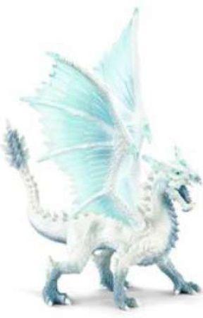 polo-drak avenger  by bekynka22