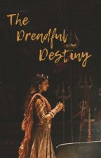 The Dreadful Destiny ( Mahabharat FanFiction)  by Stutyyyxxv