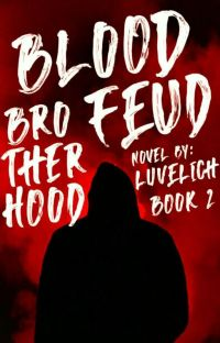 BLOODFEUD 2 cover