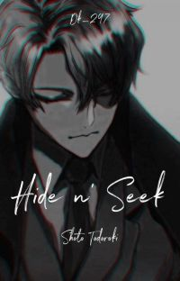 hide n' seek // s.todoroki cover