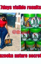African Bazouka Cream Original by ProExtender2