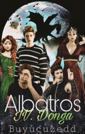ALBATROS: IV. DÖNGÜ by buyucuzedd