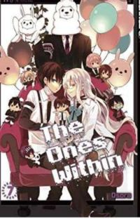 The ones within x female reader cover