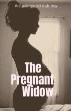 The pregnant Widow by Mwabska