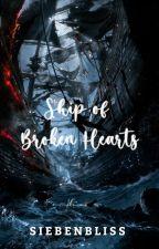 Ship of Broken Hearts by siebenbliss