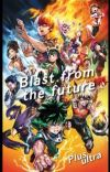 Blast from the future cover