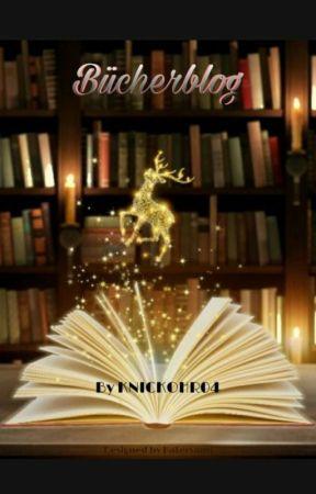 Bücherblog by KNICKOHR04