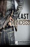 LAST PRINCESS cover