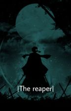 The Reaper [Demon Slayer] by Blood_Shimura