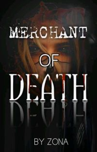Merchant Of Death cover