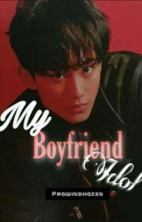 My Boyfriend Idol    MarkLee [On Going] by Prawindhazen