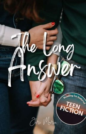 The Long Answer by _JHeadley