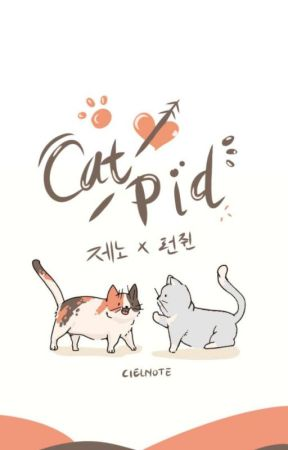 Catpid   NoRen by CielNote