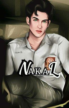 NakaL by adifirly