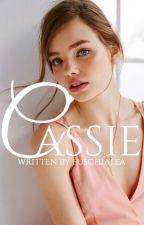 Cassie (Leviathans #1) by angelicfallen