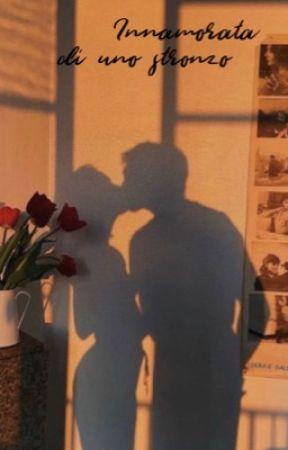Innamorata di uno stronzo by gaiaax20