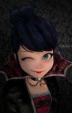vampire Marinette (discountinued) by _risia_