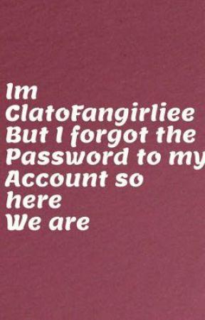 I'm ClatoFangirliee by clxto_bxbyy