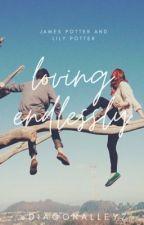 Loving endlessly ~ Jily  by diagonalleyz