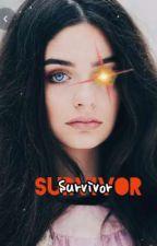Survivor od elizabeth647