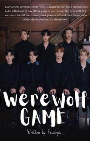 Werewolf Game | BTS HORROR by peachyu_