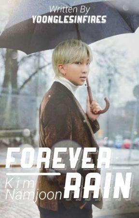 Forever Rain | K.NJ by YoonglesInfires