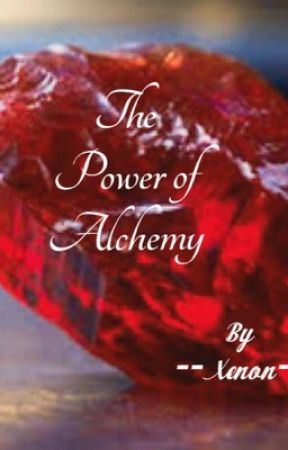 The Power of Alchemy  by --Xenon--