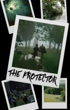 The Protector // Newt X OC by Skyguyandsnips11