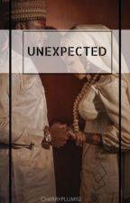 | UNEXPECTED | by Cherryplum112