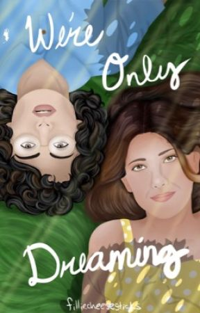 We're Only Dreaming {Fillie} by filliecheesesticks