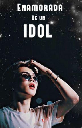 Enamorada de un idol [ PARK JIMIN] by LovePaarkJimiin