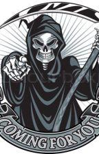 WWE an welsh reaper journey (2018) by TylerThomas780