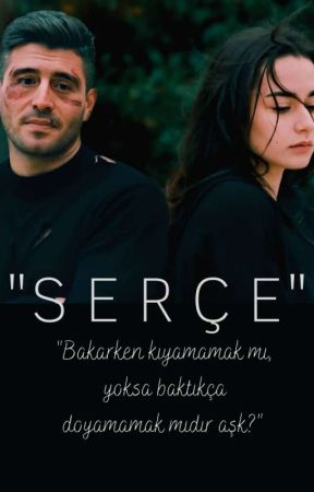 SERÇE by doctorreco